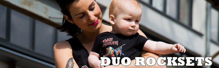 Duo rocksets