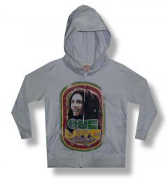 Bob Marley Kids Sweater Hoody
