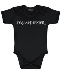 Dream theater baby body