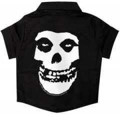 Misfits Baby blouse/button up