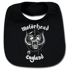 Motörhead slabber voor rockende knoeiers | 100% Katoen