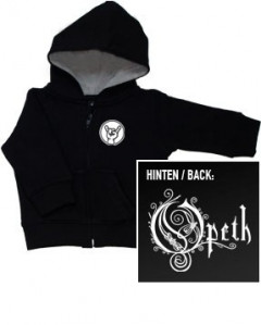 Opeth Baby Logo sweater (Print On Demand)