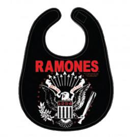 Ramones baby slabbetje Eagle