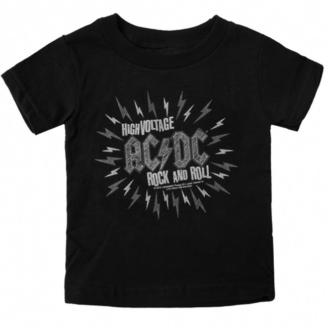 AC/DC Baby T-shirt