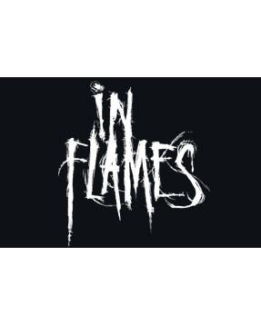 In Flames romper baby Logo In Flames – romper babys