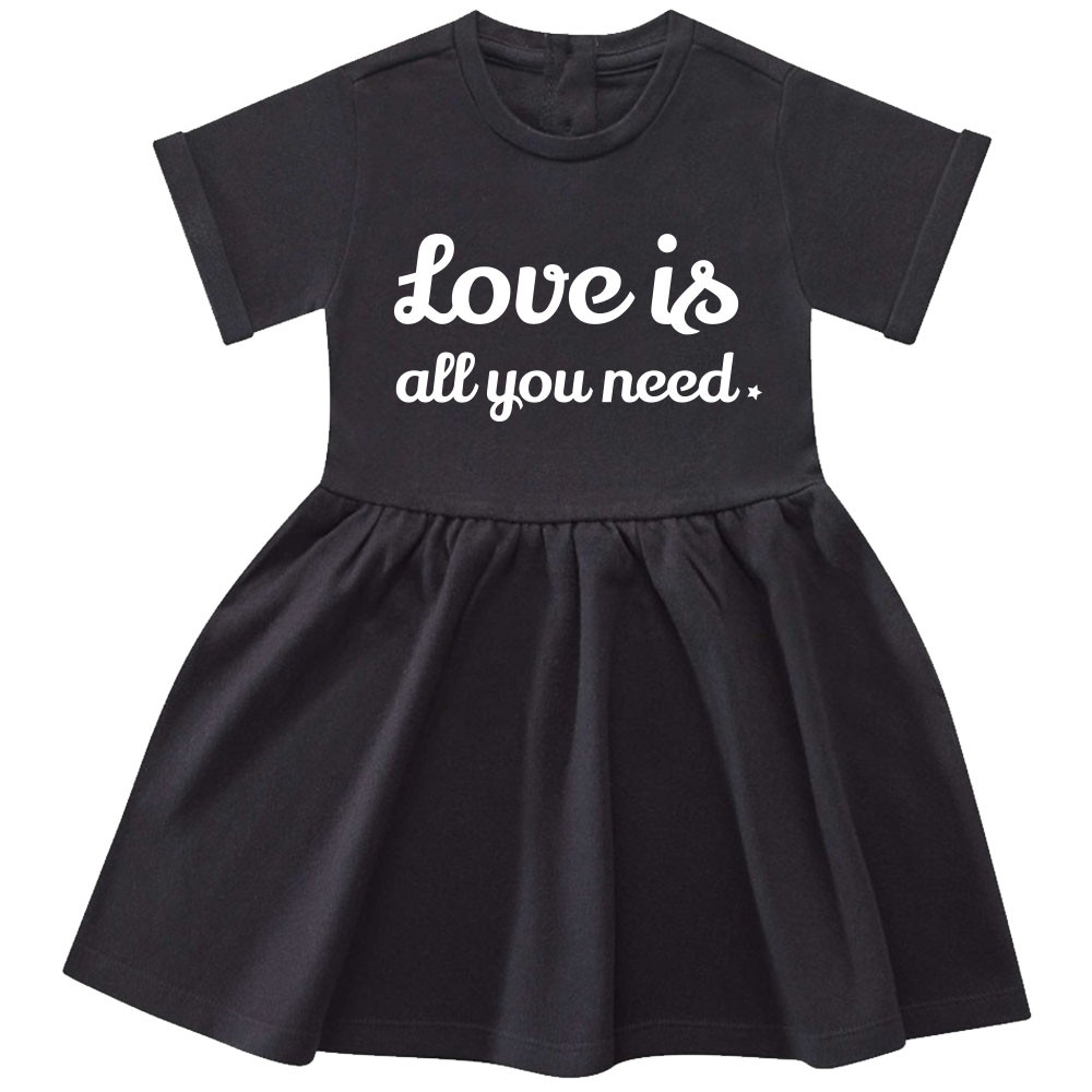 Love is all you need Jurk