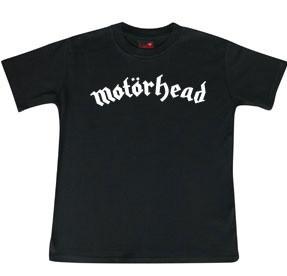 Motörhead Kids T-shirt Logo regular