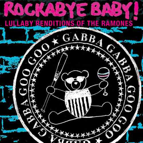 Rockabye Baby The Ramones cd