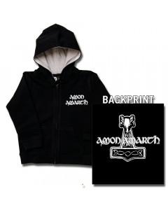 Amon Amarth Hammer kinder sweater (print on demand)