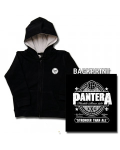 Pantera Stronger kinder sweater (print on demand)