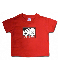 Tenacious D kinder T-shirt