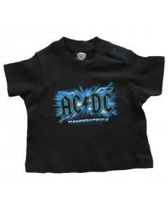 AC/DC Baby T-shirt Thunderstruck ACDC