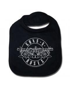 Guns n' Roses baby slabbertje Logo