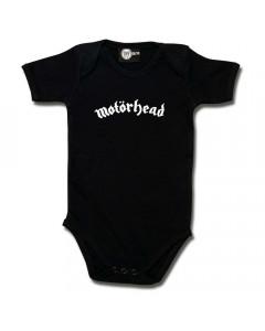 Motorhead Baby romper Logo