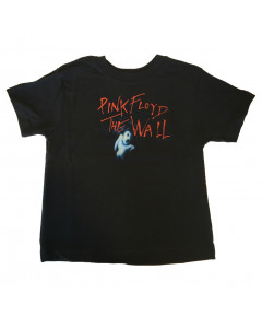 Pink Floyd kinder T-shirt The Wall
