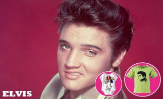 Elvis Presley rock baby kleding